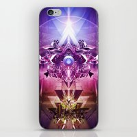 Vanguard Mkiii iPhone & iPod Skin
