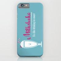 Obvious Slogan iPhone 6 Slim Case