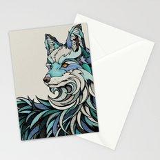 Berlin Fox Stationery Cards
