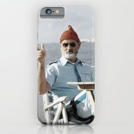 iPhone & iPod Case featuring LIFE AQUATIC by VAGABOND