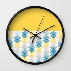 The more that you read Wall Clock