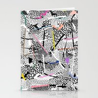 Graphic 83 Stationery Cards