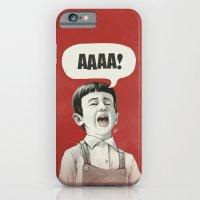 AAAA! iPhone 6 Slim Case