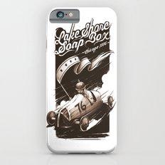 Lake Shore Soap Box iPhone 6 Slim Case