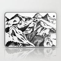 Andes Laptop & iPad Skin
