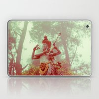 Goddess Laptop & iPad Skin