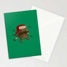 Logstache Stationery Cards
