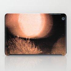 Dark Night Ruby iPad Case