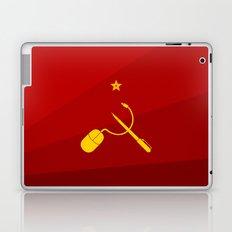 Copyism Laptop & iPad Skin