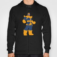 The Overmaster (Thanos) Hoody