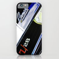 iPhone & iPod Case featuring Z-28 by christopher justin gilner photographic