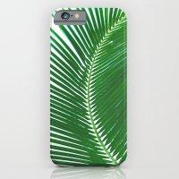 ARECALES II iPhone 6 Slim Case