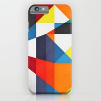 Color Therapy iPhone 6 Slim Case