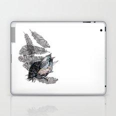 Birdster Laptop & iPad Skin
