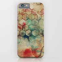 iPhone & iPod Case featuring Hexa II by Esco