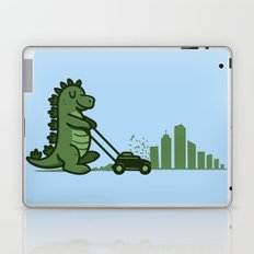 Mowtown Laptop & iPad Skin