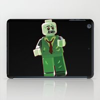 Zombie iPad Case