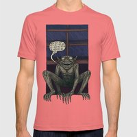 Hobgoblin Mens Fitted Tee Pomegranate SMALL