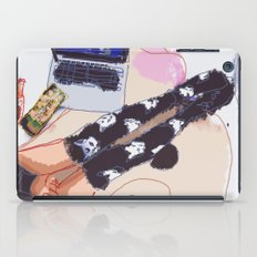 Let's chill iPad Case