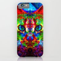 Sir Parker The Chromatic… iPhone 6 Slim Case