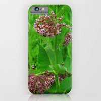 Garden Flowers iPhone 6 Slim Case