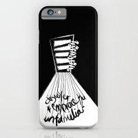 11 Locks iPhone 6 Slim Case