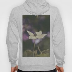 Dogwood Flower Hoody