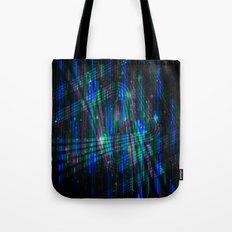 Cyber City Tote Bag