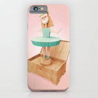 Next pop singer  iPhone 6 Slim Case