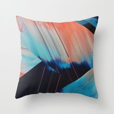 Folded Throw Pillow