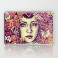 Efflorescence Laptop & iPad Skin