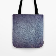 Violet and Purple Wood Texture Tote Bag