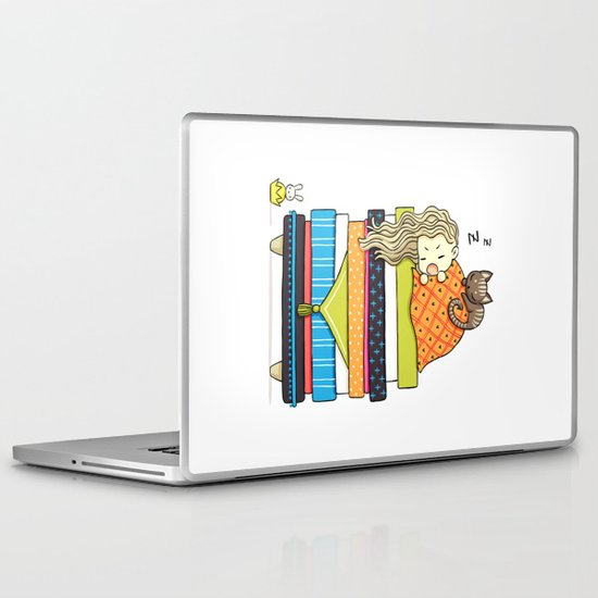 Plan for the Winter Laptop & iPad Skin