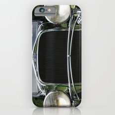 Chevrolet classic iPhone 6s Slim Case