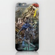 Dark Souls Knights Of Gw… iPhone 6 Slim Case