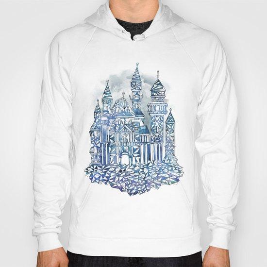 Crystal Castle Hoody