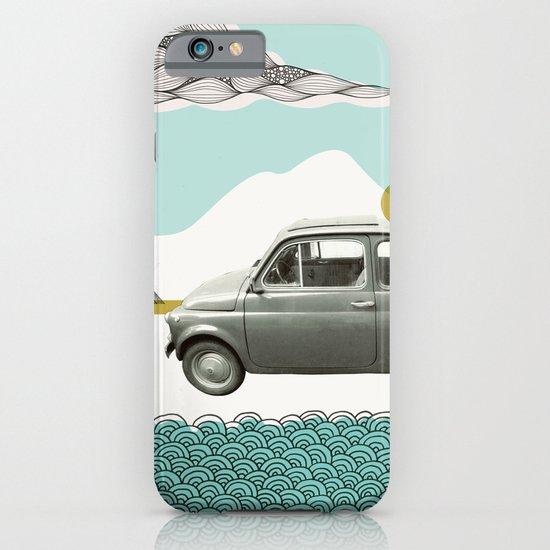 Cinquecento iPhone & iPod Case