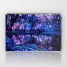 Enchanted Forest Lake Laptop & iPad Skin