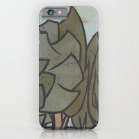 My Heart Will Always Bel… iPhone 6 Slim Case