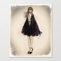 FI01 Canvas Print