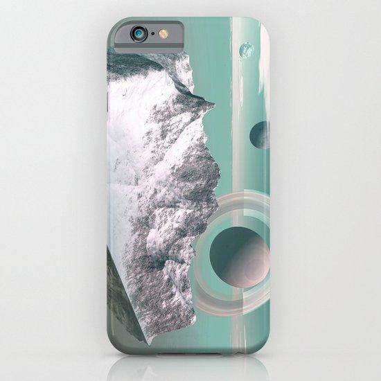 celestial horizon iPhone & iPod Case