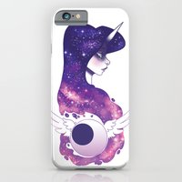 Mistress Of The Night (L… iPhone 6 Slim Case