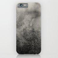 Four / Cream iPhone 6 Slim Case