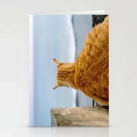 A Good Life Stationery Cards
