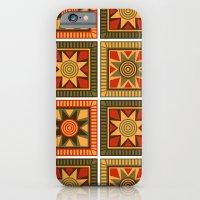 TANDIKA 1 iPhone 6 Slim Case