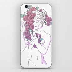 Pretty Boy 1 iPhone & iPod Skin
