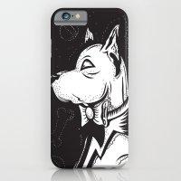 Family Portrait Dog iPhone 6 Slim Case