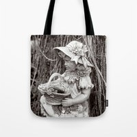 Under the Willow Tree III Tote Bag
