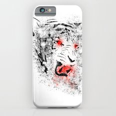 Panthera Tigris Slim Case iPhone 6s