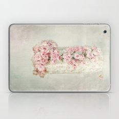 romantic roses Laptop & iPad Skin